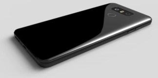 Características del LG G6