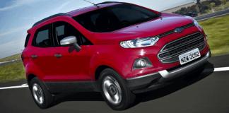 Ford y Toyota
