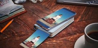 Samsung Image Stamp