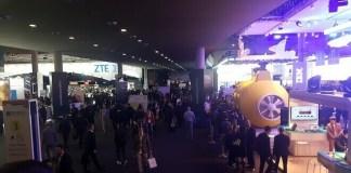 fechas Mobile world congress 2017