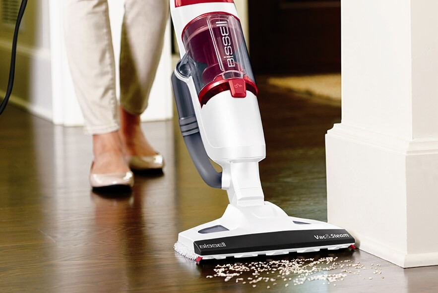 Bisell Vac & Steam