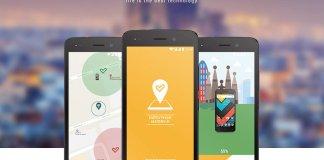 Energy System esconderá móviles en las calles de Barcelona