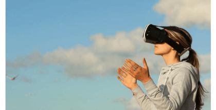 Investigaciones trabajan en conocer si la realidad virtual afecta al cerebro