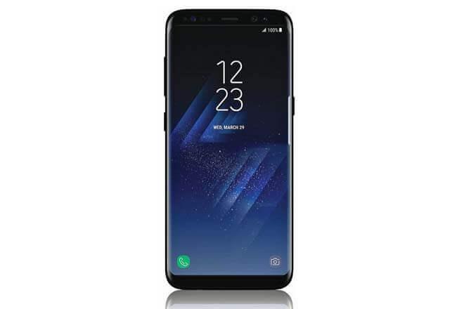 Este sería el Samsung Galaxy S8, según Evan Blass