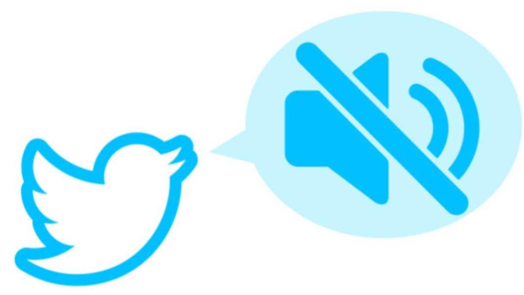 Twitter silencia cuentas sensibles