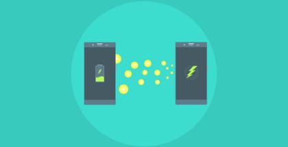 Transferir batería a tu móvil sin cables puede ser posible con la nueva patente de Sony