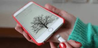 Científicos trabajan para que en un futuro puedas cargar la batería tu móvil con el aire
