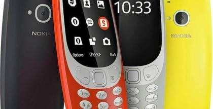 Los móviles vintage están de vuelta