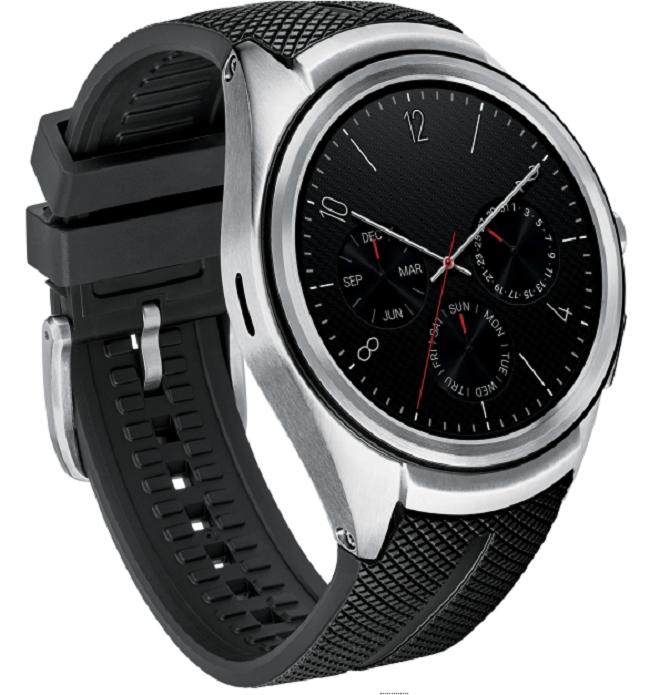 Smartwatch de LG, Urbane Segunda Edición, actualizará a Android Wear 2.0 en mayo
