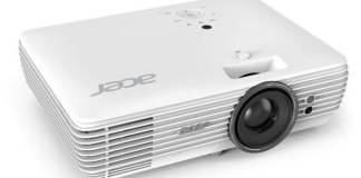 Proyectores 4K Acer para home cinema