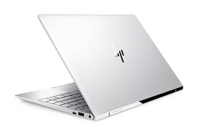 HP ENVY 13 ahora con mejor diseño