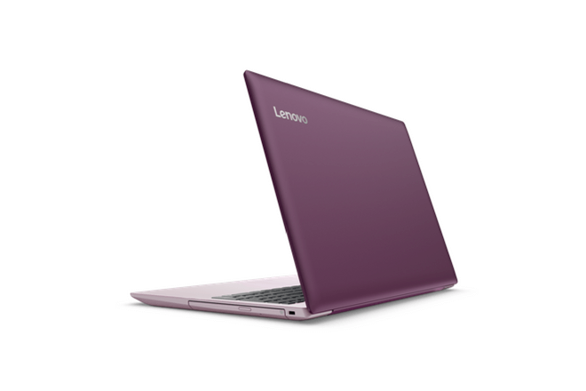 Portátil Lenovo IdeaPad 320 una alternativa económica