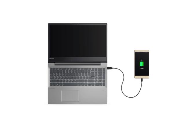 Portátil Lenovo IdeaPad 720 estará disponible en Septiembre de 2017