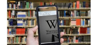 China hará una enciclopedia digital como Wikipedia