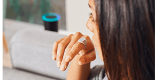anillo traductor para comprender 24 idiomas
