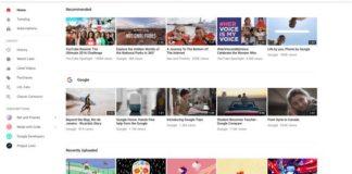 Prueba el nuevo diseño de YouTube con este truco