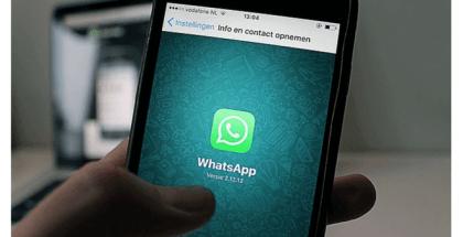 Falso Whatsapp fue eliminado de Google Play Store