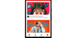 Cambios en la interfaz de la app de YouTube para Android
