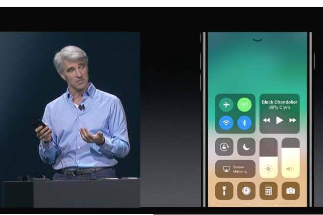 Estas son las novedades de Apple en la WWDC 2017