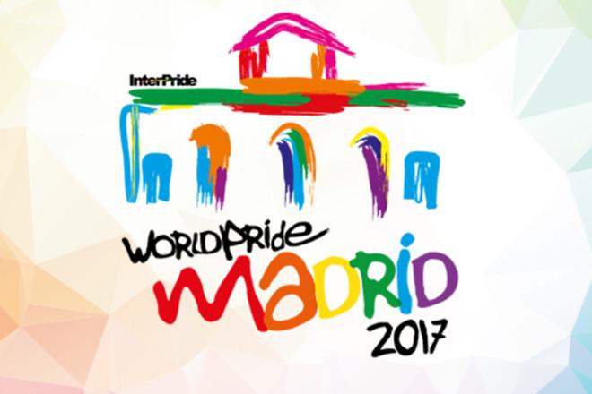 World Pride Madrid 2017