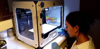 Imprimir tejido humano con impresoras 3D