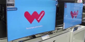 mejor televisor calidad precio con video