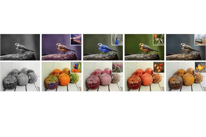 Con este software podrás colorear tus fotos de manera inteligente