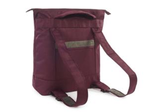 Mochila Più Shopper Backpack de Tucano