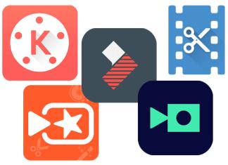 Editores de video para Android