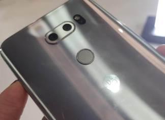 LG V30 características