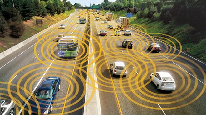 Seguridad para coches conectados: la nueva meta de Kaspersky Lab
