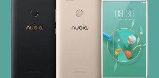 Nubia y Phone House España