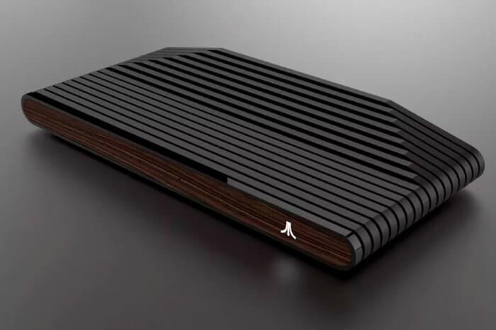La videoconsola Ataribox llegará en la primavera de 2018