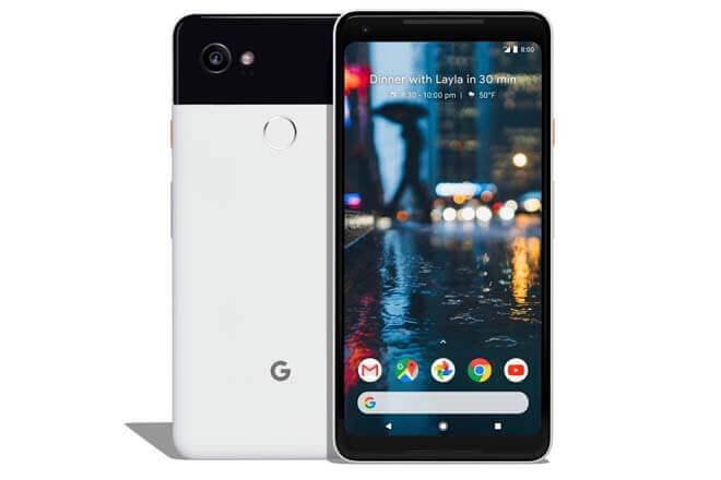 Google Pixel 2 y Google Pixel 2 XL: todo lo que debes saber