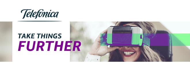 Telefónica presenta 'Things Matter', estudio sobre IoT centrado en el usuario