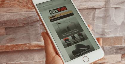 El iPhone 8 Plus cuenta con pantalla Retina HD de 5,5 pulgadas