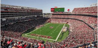 La tecnología biométrica llega a los estadios de futbol