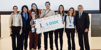 Talentum premia las mejores Apps de gamificación social en un hackathon celebrado con fundación Adecco y Ericsson