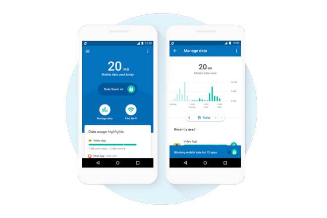 Esta aplicación de Google te ayudará a ahorrar datos móviles