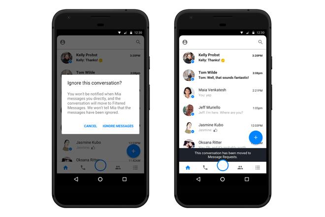 Facebook lucha contra el acoso con nuevas herramientas en su plataforma