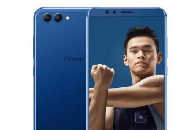 Honor V10: El móvil que llega para desafiar al iPhone X