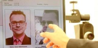 Alemania reconocimiento facial seguridad