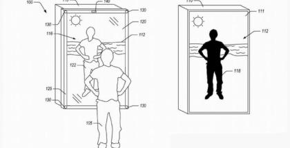 La nueva patente de Amazon te dirá como lucir (virtualmente)
