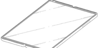 Teléfonos plegables: la nueva patente de LG