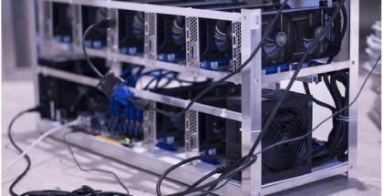 Samsung estaría produciendo hardware para la minería de criptomonedas