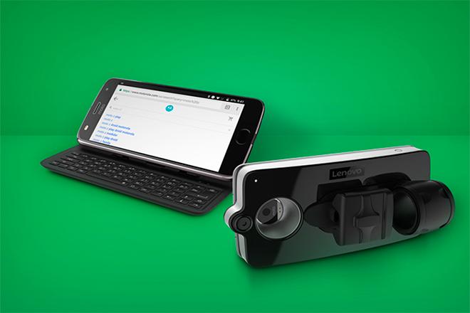 Motorola presenta nuevos Moto Mods: Lanzamiento y características