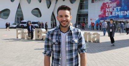 César Salza, redactor de tecnología en CNET en español