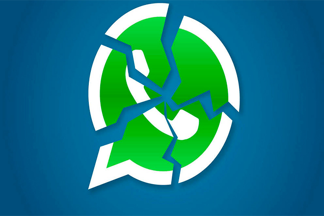 whatsapp Gold app fraudulenta