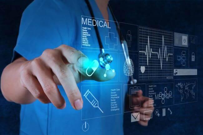 Atención: Las 'app' de salud podrían poner en riesgo tus datos personales