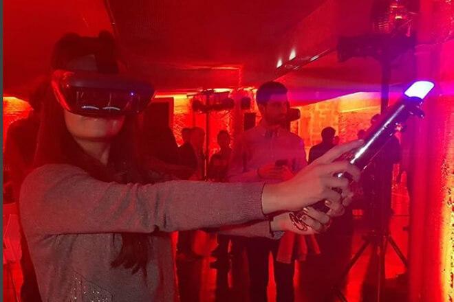 Comprar las gafas de realidad aumentada Lenovo Mirage Star Wars ya es posible en España